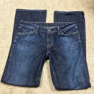 Citizens of Humanity Nordstrom Bootcut Jeans